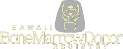 Hawaii Bone Marrow Donor Registry logo